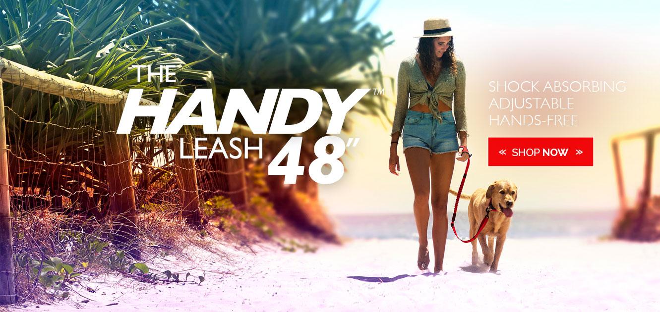 EzyDog Handy Leash 48